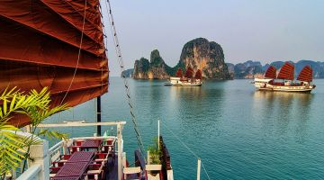 halong-bay-cruise